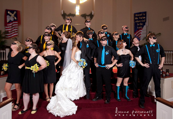 Batgirl-and-Nightwings-Wedding-2